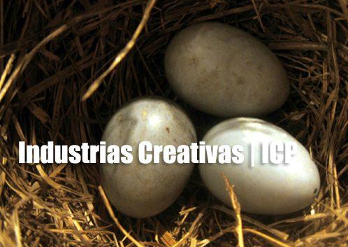 Industrias Creativas | ICP | Autogiro Arte Actual