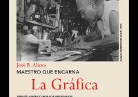 José Alicea | Jornadas del Grabado | Liga de arte