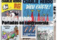 Charlie Hebdo | Portadas en controversia