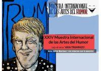 Vaya Trumpazo | Muestra de Humor | Lista de artistas