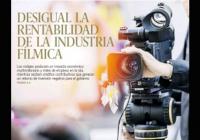 Cine en Puerto Rico | Rentabilidad y Propósito