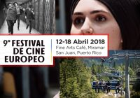 Cine Europeo | 9na edicion | Fine Arts Miramar