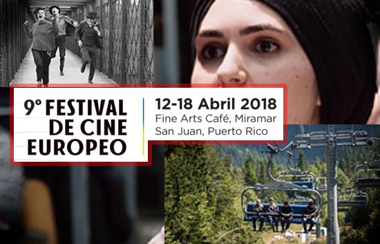 El Festival de Cine Europeo celebra su novena edición
