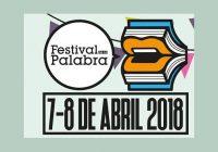 Festival de la Palabra | 2018