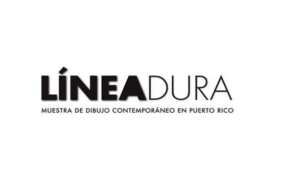 Línea Dura: muestra de dibujo contemporáneo en Puerto Rico