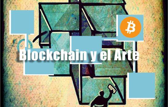 Blockchain y el Arte