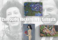 Colección Rockefeller