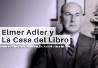 Elmer Adler