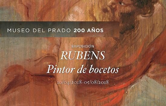 Rubens Pintor de bocetos | Autogiro Arte Actual