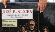 Retrospectiva |  José Alicea | Maestros del Arte