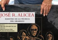 Alicea grabado
