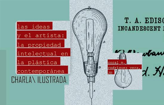 las ideas y el artista: la propiedad intelectual en la plastica