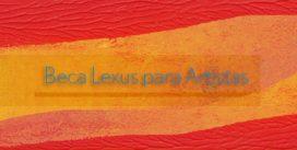 Becas Lexus 2018