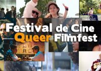 Festival de Cine | Queer Filmfest