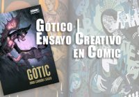 Gótico | Ensayo Creativo en Comic