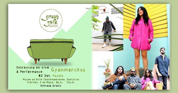 Green Sofa   Autogiro Arte Actual