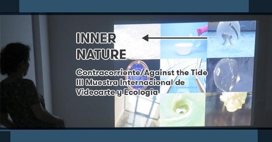 Inner Nature Contracorriente | Autogiro Arte Actual