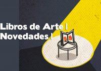 Libros de Arte | Novedades | Publicaciones