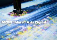 MORI | Museo Arte Digital