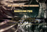 Marcelino Puig | Han sonado las horas dormidas