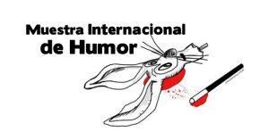 Muestra Iinternacional de Humor | Autogiro Arte Actual