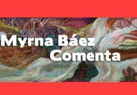 Myrna Báez | Mural Torres Martinó
