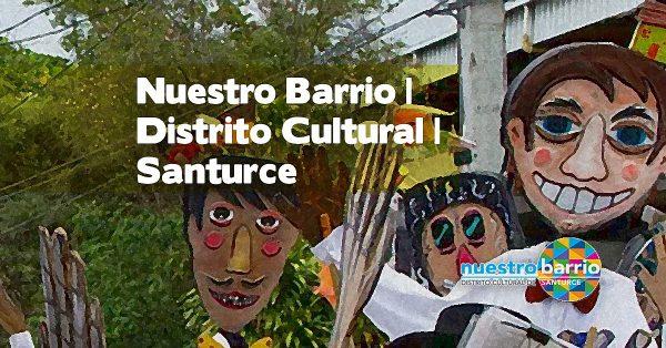 Nuestro Barrio | Distrito Cultural | Santurce | Autogiro Arte Actual