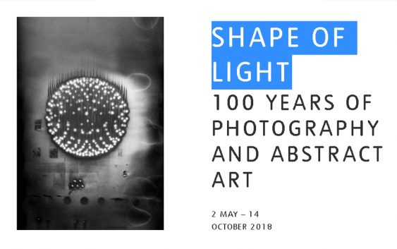 SHAPE OF LIGHT | Autogiro Arte Actual