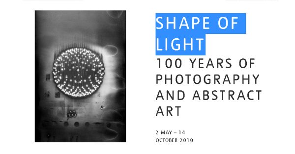 SHAPE OF LIGHT | Autogiro Arte Actual