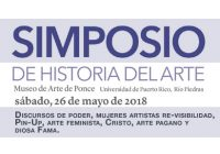 Simposio Historia del Arte | MAP
