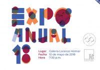 Expo Anual 18 | EAPD