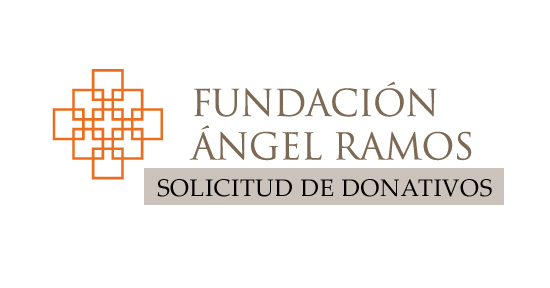 fundación angel ramos | Autogiro Arte Actual