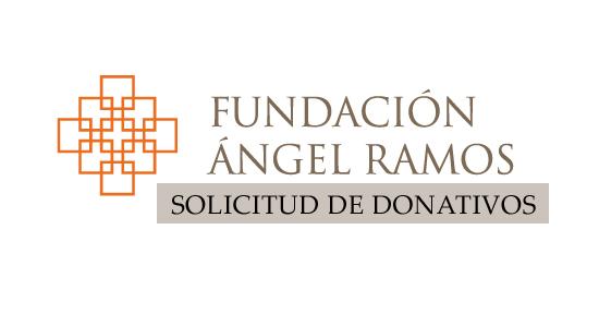 fundación angel ramos | Autogiro Arte Actual