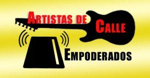 Artistas de Calle Empoderados | Autogiro Arte Actual