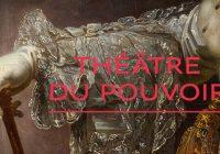 Teatro del Poder | Louvre