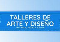 Talleres Arte y Diseño | EAPD
