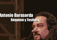 Antonio Barasorda Réquiem y Tesitura