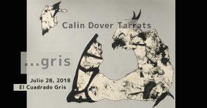 ...Gris de Calin Dover Tarrats   Autogiro Arte Actual
