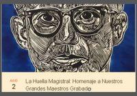19 artistas del Grabado en Ponce