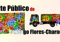 Arte Público de Santiago Flores-Charneco
