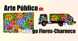 Santiago Flores-Charneco | Autogiro Arte Actual