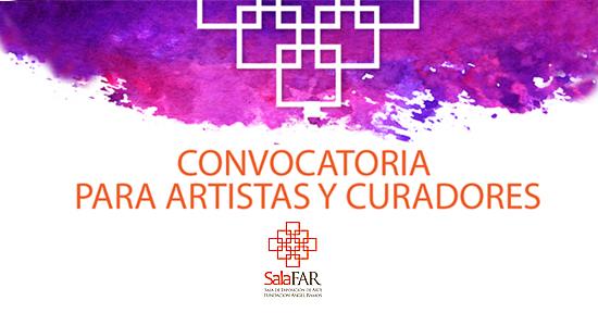 Salafar Fundación Ángel Ramos | Autogiro Arte Actual
