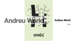 Andreu World contest | Autogiro Arte Actual