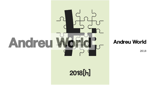 Andreu World contest | Autogiro Arte Actual