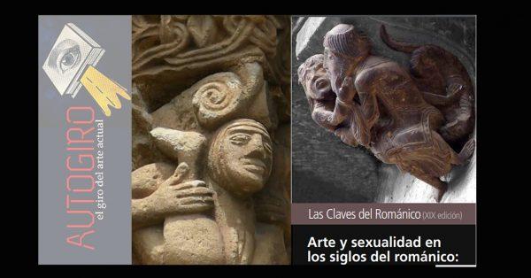 Arte y sexualidad en los siglos del románico