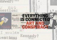 Arte y conspiración