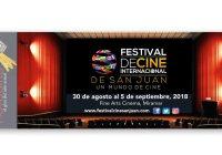 Festival de Cine | Programa