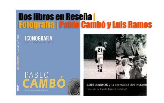 Pablo Cambó y luis ramos fotógrafos,