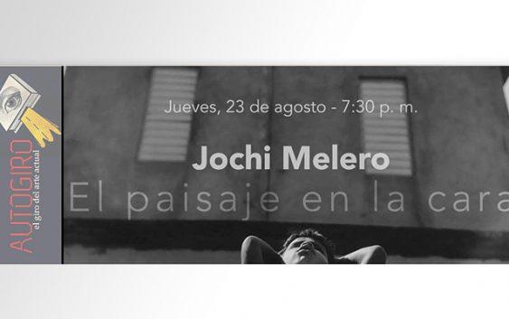 Jochi Melero | Autogiro Arte Actual