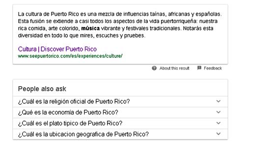 La cultura de Puerto Rico es una mezcla de influencias | Autogiro